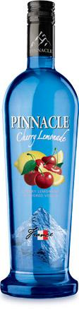 Pinnacle Vodka Cherry Lemonade
